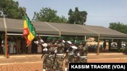 L'armée malienne de retour dans la ville symbole de Kidal