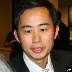 朱可亮律师 美国农村发展研究中国部门