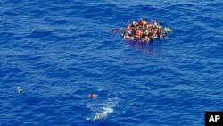 ترکیه با اروپا توافق کرده است که مسیر پناهجویان را سد میکند