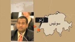 ماموریت جدید احمد شهید