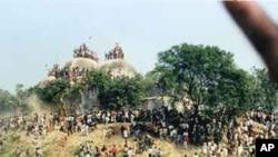 ایودھیا تنازعہ:ہندو اورمسلمان نمائندوں کا سپریم کورٹ جانے کا فیصلہ