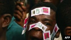 Ðây là lần đầu tiên người dân Haiti được đi bầu sau gần 2 thế kỷ loạn lạc