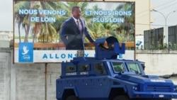 """L'opposition togolaise accuse le pouvoir de vouloir """"terroriser"""" la population"""