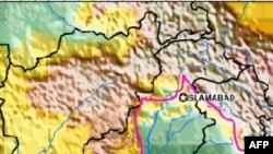 Cơ quan Thăm dò Địa chất Mỹ nói trung tâm trận động đất ở cách thị trấn Dalbadin thuộc tỉnh Baluchistan 55 kilômét về phía tây