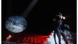 گروه«بان جووی» عنوان پردرآمد ترین کنسرت های تورجهانی سال ٢٠١٠ را از آن خود ساخت