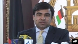 اظهارات وزارت خارجۀ افغانستان پیرامون افغانی بودن برنامۀ صلح