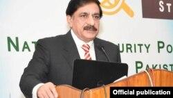 ناصر جنجوعه، مشاور امنیت ملی پاکستان