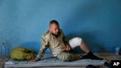 Rossiya-Ukraina ixtilofi kuchayib bormoqda
