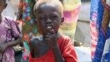 Child South Sudan
