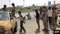 Какой будет Ливия после Каддафи