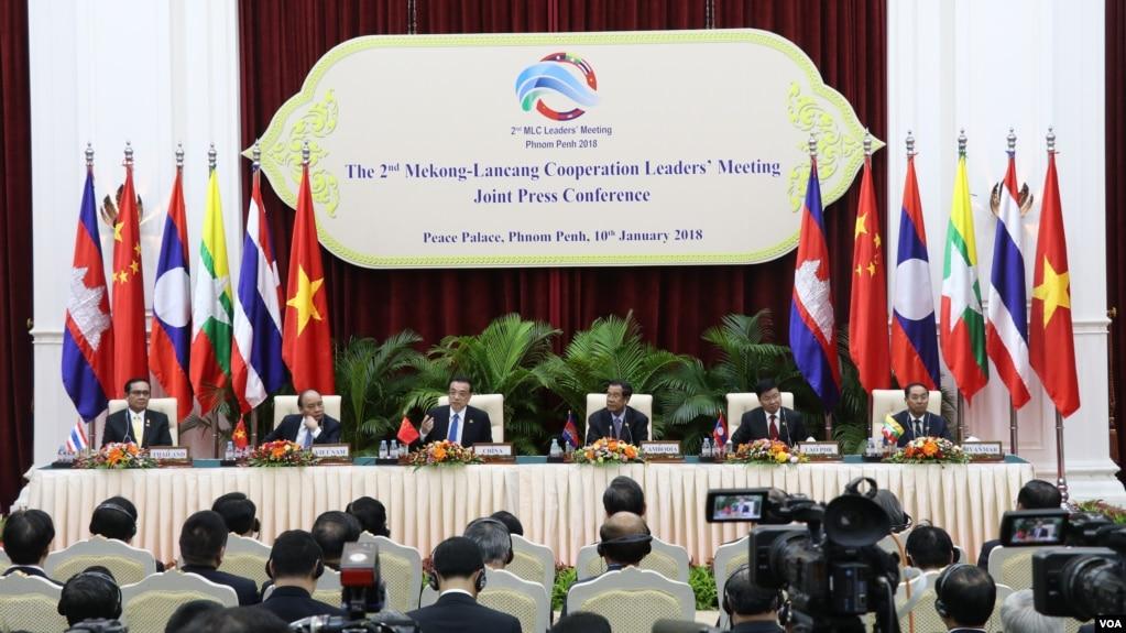 Cáo trạng cho biết tin tặc Trung Quốc đã lấy được dữ liệu của Campuchia vào cùng ngày mà Campuchia tổ chức hội nghị thượng đỉnh Hợp tác Mekong - Lan Thương năm 2018.