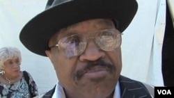 Dugogodišnji pjevač ritma i bluza Jerry Williams, poznat kao Swamp Dogg