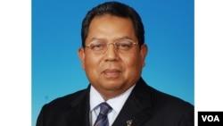 Duta Besar Malaysia untuk Amerika Seikat, Dr. Awang Adek Hussein (foto: courtesy).