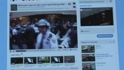 «Захвати Уолл-стрит»: Владимир Тэйхберг держит руку на пульсе «глобальной революции»