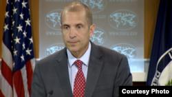 美国国务院副发言人马克·托纳(美国国务院)