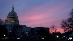 国会大厦(资料图片)