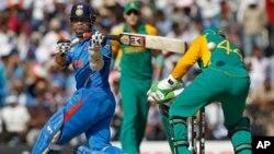 جنوبی افریقہ کی بھارت کے خلاف جیت