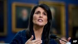د امنیت شورا نوی پریکړه لیک چې د امریکا او چین د همکارۍ په نتیجه کې تصویب شو د شمالي کوریا صادرات یې په نښه کړي