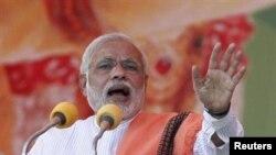 آرشیف: د هند صدراعظم نریندرا مودي وايي چې پاکستان غواړي د آسیا وچه بې ثباته کړي.