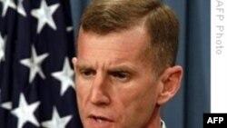 پنتاگون از فرمانده ارشد آمریکا در افغانستان خواست فراخوان اعزام سربازان بیشتر را به تأخیر اندازد