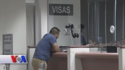 Xorijiy tadbirkorlar uchun viza dasturi