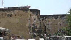 Kumbukumbu ya Fort Jesus kwa Kenya na Afrika Mashariki