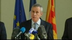 Nice Prosecutor Francois Molins on Terrorist's Identity