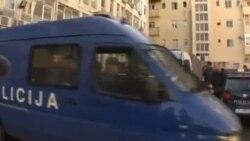 Arrestohen 20 shtetas të Serbisë në Mal të Zi
