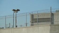 加州将释放8千囚犯 应对恶化的新冠疫情