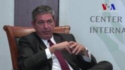 'Mülteci Anlaşması Türkiye'ye Dikkatimizi Azaltmayacak'