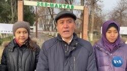 Saylov-2019: Qo'yliqda Senator Rahmatulla Nazarov bilan kutilmagan muloqot