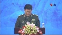 Bộ trưởng Quốc phòng TQ kêu gọi cải thiện quản lý khủng hoảng