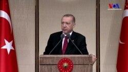 Erdoğan: 'FETO'nun Arkasından Gelenler Bitmez'