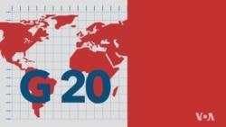 การประชุม G20 คืออะไร? ทำไมถึงต้อง G และ 20?