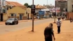 中非共和国反政府军攻入首都