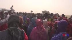 Début du recensement biométrique des déplacés fuyant Boko Haram au Niger (vidéo)