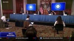 Nju Jork: Përhapja e virusit po ngadalësohet