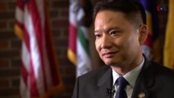 First Vietnamese-American Elected Mayor of Little Saigon