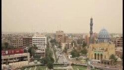 Deset godina nakon rušenja statue Saddama Husseina u Bagdadu