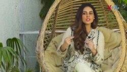 اپنے ڈراموں میں ہیروئن سے زیادہ ہیرو بنی ہوں: امر خان