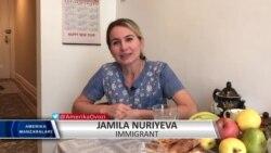 Navoiydan Nyu-Yorkka: O'zbek oilasining yangi hayoti