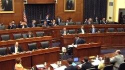 Comisión del Congreso aprobó proyecto de ley de sanciones