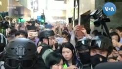 Bầu cử Hong Kong: Phe dân chủ thắng áp đảo song chưa thể ăn mừng