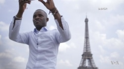 Malian LGBT Activist Finds Refuge in France