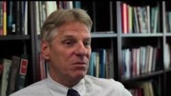 2013-03-06 美國之音視頻新聞: 洛桑森格呼籲習近平改變西藏政策