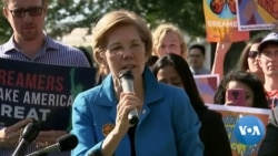 Warren Takes Step Toward 2020 Presidential Bid