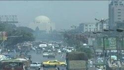 کراچی پر منڈلاتے خطرات