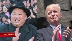 Triều Tiên cam kết cải thiện quan hệ với Mỹ