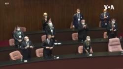捷克访台导致中共愤怒 欧盟对北京态度趋于强硬