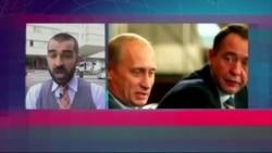 Новые подробности смерти Михаила Лесина